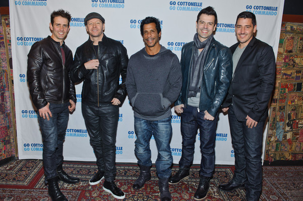 New Kids On The Block In Concert - New York, NY - 15 of 31