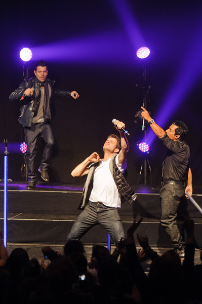 New Kids On The Block In Concert - New York, NY - 21 of 31