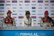 Lucas Di Grassi Jean-Eric Vergne Photos Photo