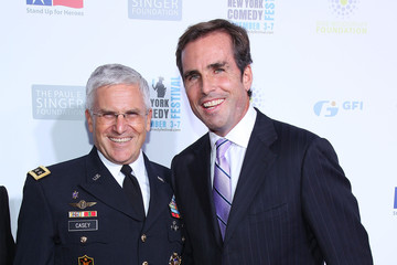 George Casey The New York Comedy Festival And The Bob Woodruff Foundation Present: Stand Up For Heroes