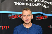 Christopher Eccleston Photos Photo