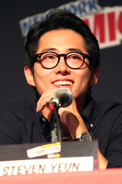 Steven Yeun - Wallpaper Actress
