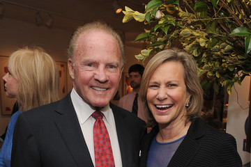 Frank Gifford New York Giants Super Bowl Pep Rally Luncheon