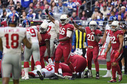 Karlos Dansby Photos Photo