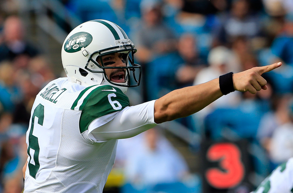 sanchez photos photos new york jets v jacksonville jaguars zimbio. Cars Review. Best American Auto & Cars Review