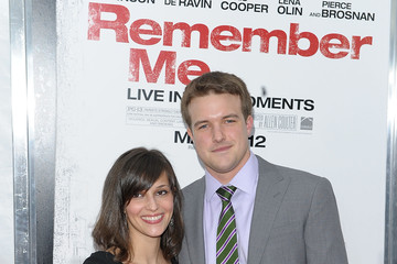 """Will Fetters New York Premiere Of """"Remember Me"""" - Inside Arrivals"""