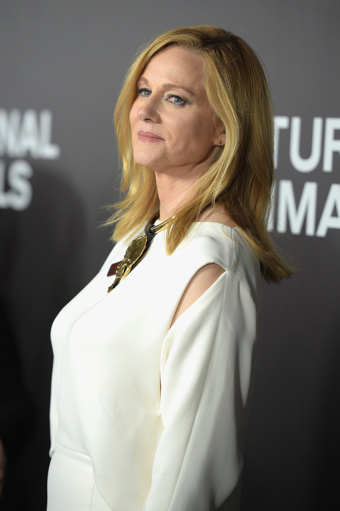 laura linney photos photos new york premiere of tom ford