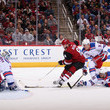 Marc Staal and Henrik Lundqvist Photos - 1 of 81