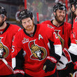 Chris Neil and Zack Smith Photos