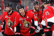 Chris Neil and Zack Smith Photos Photo