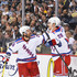 Martin St. Louis Chris Kreider Picture