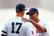 Aaron Boone Photos Photo