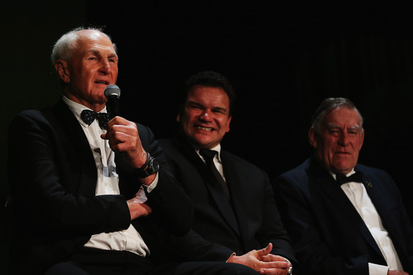 New Zealand All Blacks Annual Reunion Dinner