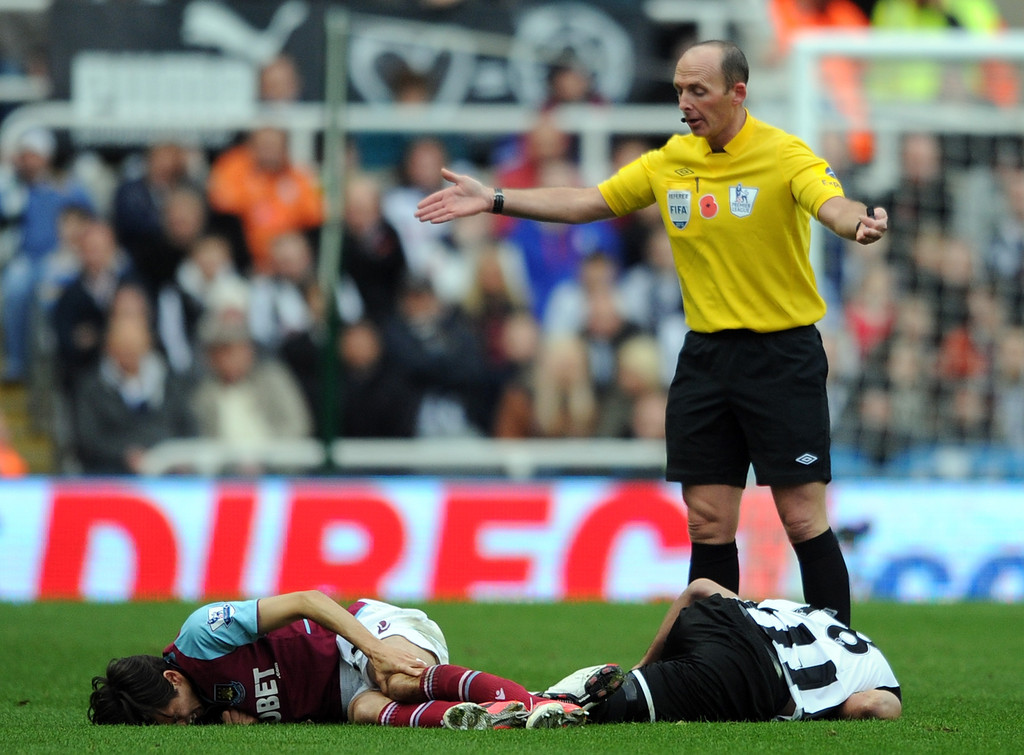 newcastle vs west ham - photo #37