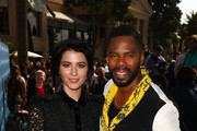 Mary Elizabeth Winstead and Colman Domingo attend the Newport Beach Film Festival Fall Honors and Variety's 10 Actors To Watch at The Resort at Pelican Hill on November 11, 2018 in Newport Beach, California.