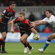 Lewis Robling Newport Gwent Dragons v Bath Rugby - LV= Cup