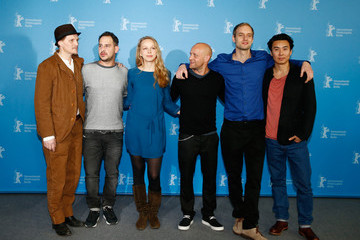 Ngo The Chau 'Stereo' Photocall - 64th Berlinale International Film Festival