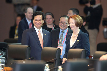 Nguyen Tan Dung 2012 Seoul Nuclear Security Summit Concludes