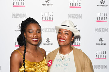Nia DaCosta Premiere Of Refinery 29's 'Little Woods'