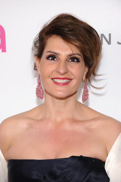 nia vardalos pictures elton johns academy awards