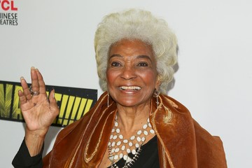Nichelle Nichols Sneak Peek World Premiere of Unbelievable!!!!! The Movie