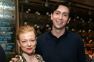Nicholas Braun The Hollywood Reporter And SAG-AFTRA 3rd Annual Emmy Nominees Night - Inside