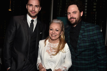 Nicholas Hoult Premiere Of A24's 'Equals' - After Party