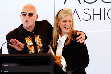 Nicholas Huxley Australian Fashion Laureate Awards