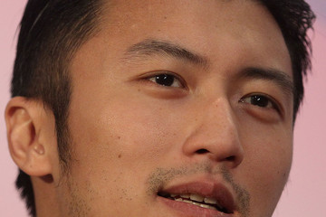 "Nicholas Tse ""The Bullet Vanishes"" Trailer Launch Press Conference"