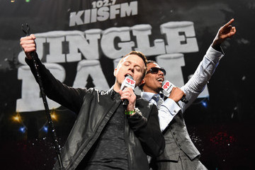 Nick Cannon KIIS FM's Jingle Ball 2014  Powered by LINE  - Show