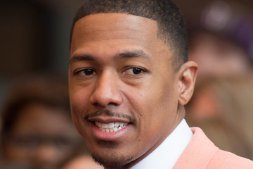 Nick Cannon 'American's Got Talent' Season 9 Photo Call
