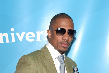 Nick Cannon 2015 NBCUniversal Summer Press Day - Red Carpet