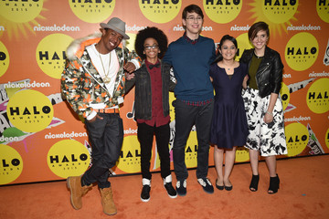 Nick Cannon 2015 Nickelodeon HALO Awards - Arrivals