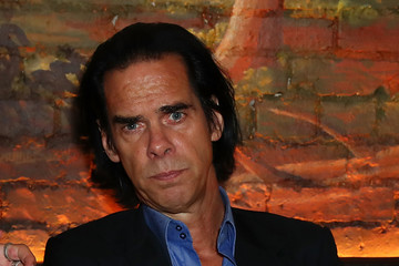 Nick Cave 'Wind River' Los Angeles Premiere Presented in Partnership With FIJI Water