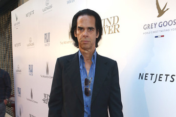 Nick Cave 'Wind River' Los Angeles Premiere at Arclight Hollywood