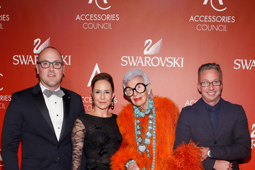 Nick DiPietro 19th Annual Accessories Council ACE Awards - Arrivals