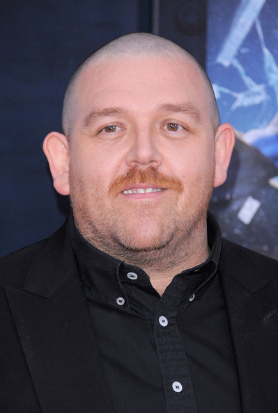 Nick Frost Net Worth