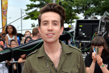 Nick Grimshaw 'The X Factor' - London Auditions