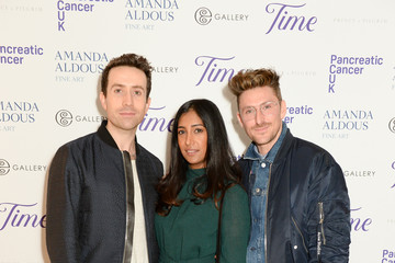 Nick Grimshaw Artists Unite For Exclusive Showcase To Raise Money For Pancreatic Cancer UK