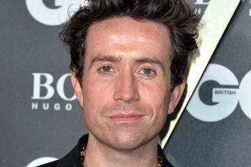 Nick Grimshaw GQ Men Of The Year Awards 2019 - Red Carpet Arrivals