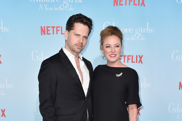 Nick Holmes Premiere of Netflix's 'Gilmore Girls: A Year in rhe Life' - Arrivals