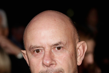 Nick Hornby 'Their Finest' - Mayor's Centrepiece Gala - 60th BFI London Film Festival