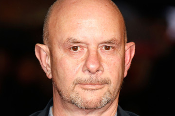 Nick Hornby 'Wild' Premieres in London