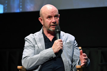 Nick Hornby State Of The Union Screening And Panel