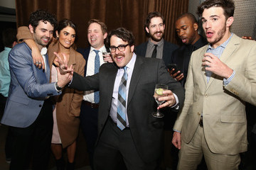 Nick Kocher 'Intramural' Afterparty in NYC