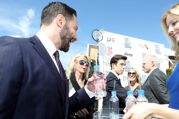 Nick Kroll FIJI Water at the 32nd Annual Film Independent Spirit Awards