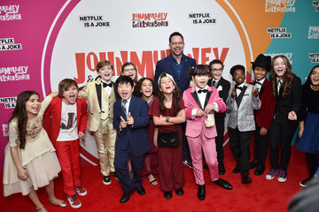 Nick Kroll John Mulaney & The Sack Lunch Bunch NY Special Screening
