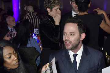 Nick Kroll IFP's 28th Annual Gotham Independent Film Awards