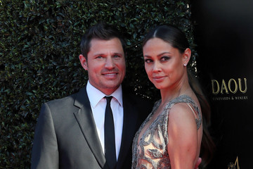 Nick Lachey 45th Annual Daytime Creative Arts Emmy Awards - Arrivals