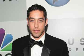 Nick Loeb Universal, NBC, Focus Features, E! Entertainment - Sponsored By Chrysler And Hilton - After Party